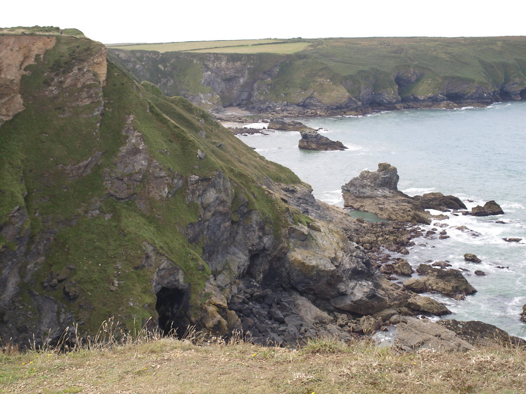 Hells Mouth Gwithian